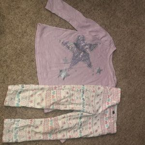 Children Place 4T outfit